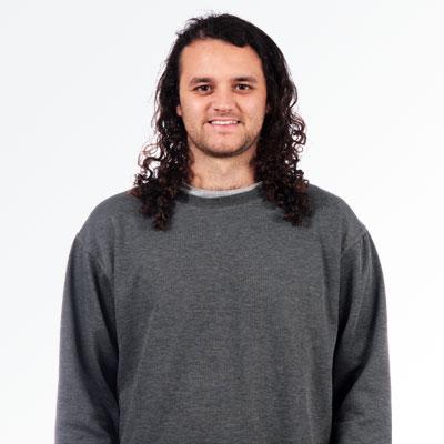 Robbie Parekowhai-Gudex